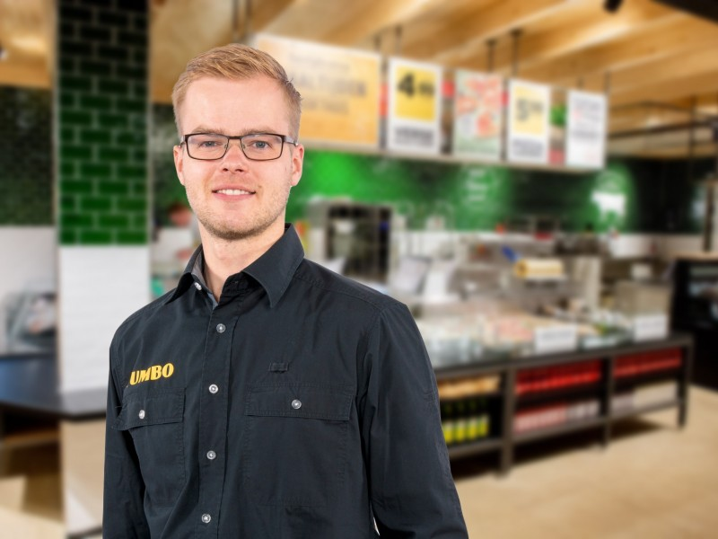 Assistent Supermarktmanager