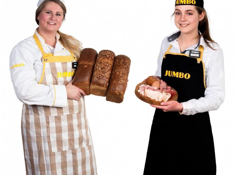 Medewerker Vleeswaren/Brood