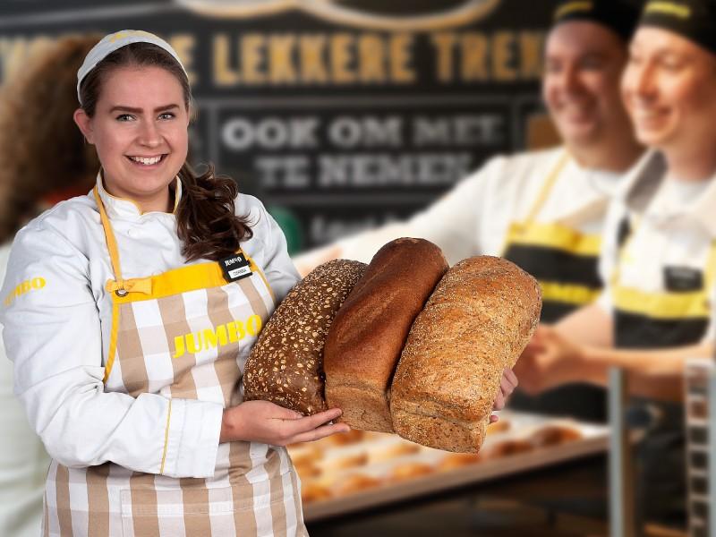 Verkoopspecialist Brood