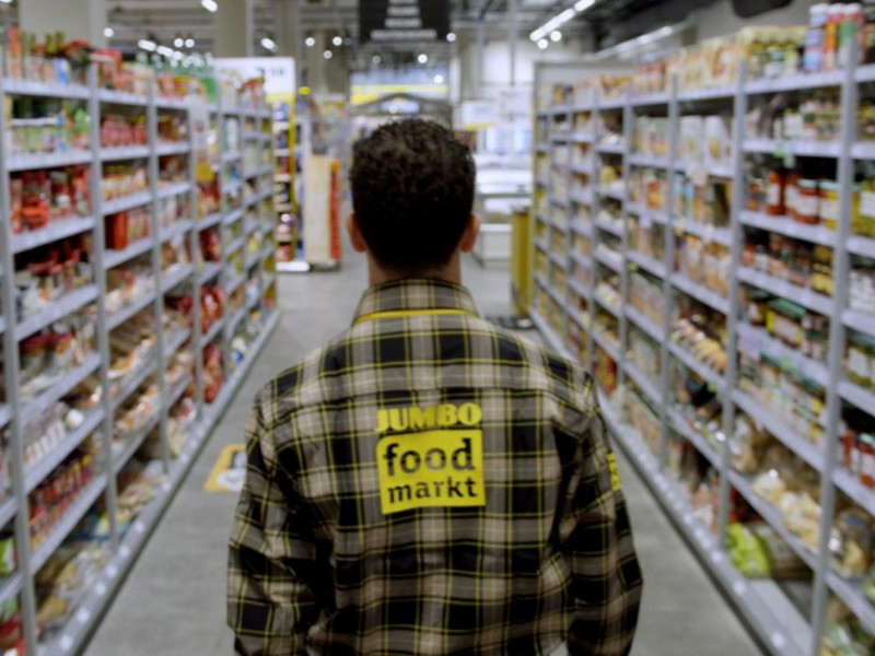 Foodmarktmanager