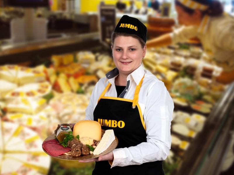 Verkoopspecialist Vleeswaren & Kaas