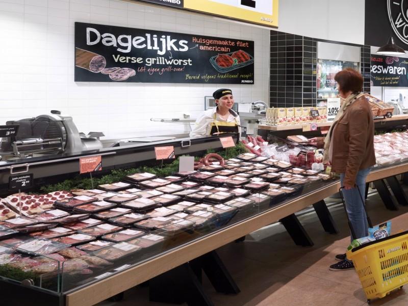 Medewerker Vleeswaren & Kaas